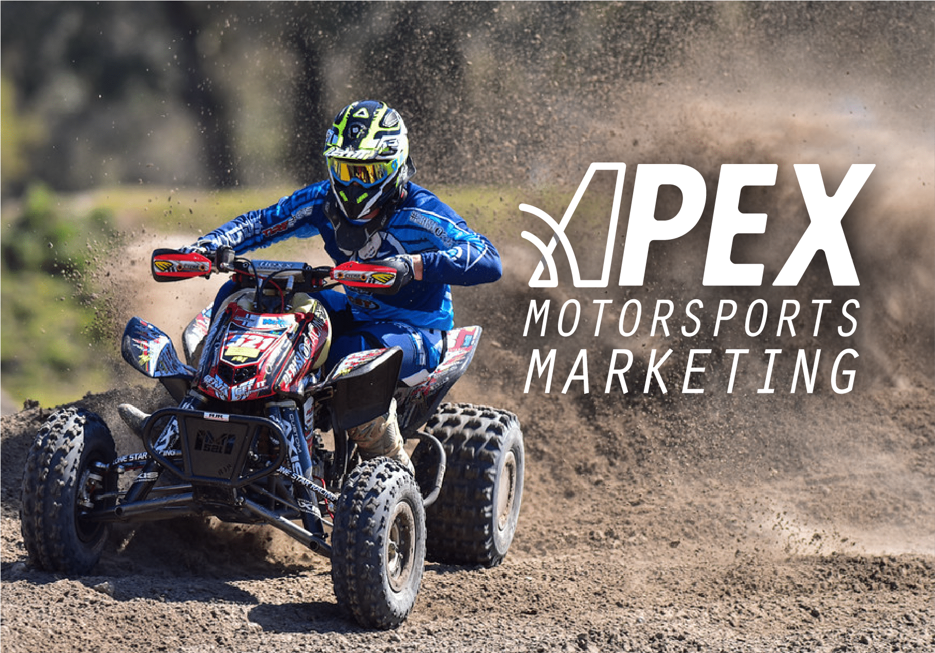 APEX Motorsports Marketing